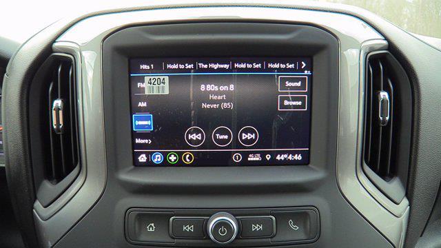 2021 GMC Sierra 3500 Crew Cab 4x4, Knapheide KUVcc Service Utility Van #Q21037 - photo 37