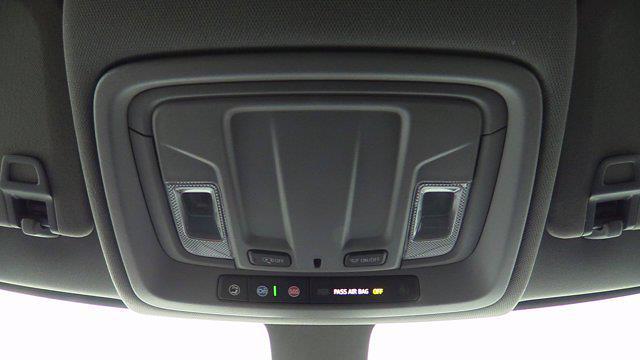 2021 GMC Sierra 3500 Crew Cab 4x4, Knapheide KUVcc Service Utility Van #Q21037 - photo 43
