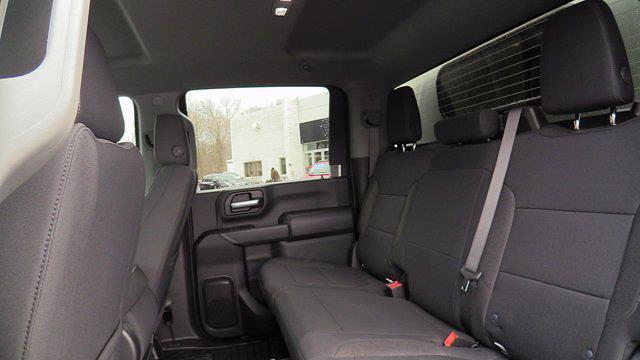 2021 GMC Sierra 3500 Crew Cab 4x4, Knapheide KUVcc Service Utility Van #Q21037 - photo 47