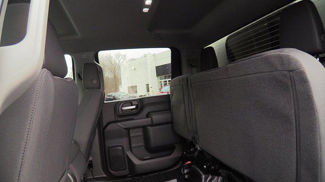 2021 GMC Sierra 3500 Crew Cab 4x4, Knapheide KUVcc Service Utility Van #Q21037 - photo 48