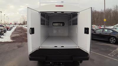 2021 GMC Sierra 3500 Crew Cab 4x4, Knapheide KUVcc Service Utility Van #Q21037 - photo 13