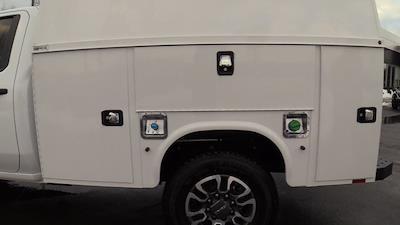 2021 GMC Sierra 3500 Crew Cab 4x4, Knapheide KUVcc Service Utility Van #Q21037 - photo 7