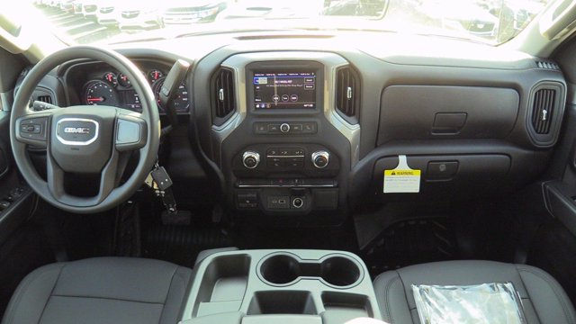2021 GMC Sierra 3500 Crew Cab 4x4, Reading SL Service Body #Q21041 - photo 16