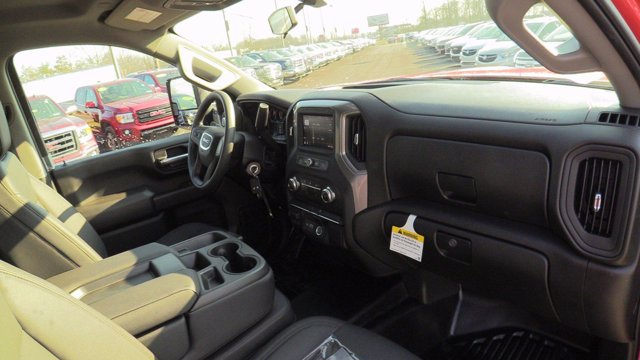 2021 GMC Sierra 3500 Crew Cab 4x4, Reading SL Service Body #Q21041 - photo 19