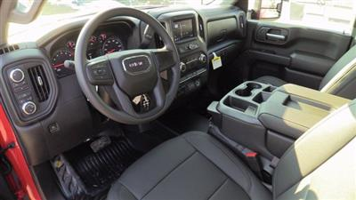 2021 GMC Sierra 3500 Crew Cab 4x4, Reading SL Service Body #Q21041 - photo 21