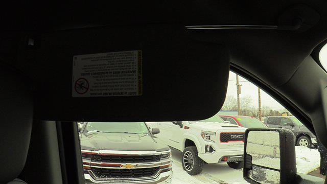 2021 GMC Sierra 3500 Crew Cab 4x4, Reading SL Service Body #Q21066 - photo 38