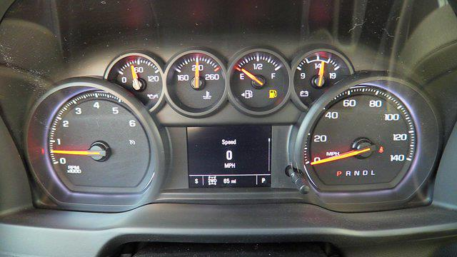 2021 GMC Sierra 3500 Crew Cab 4x4, Reading SL Service Body #Q21092 - photo 26