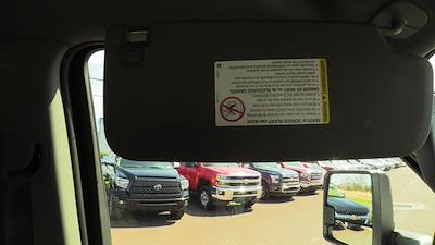 2021 GMC Sierra 3500 Crew Cab 4x4, Reading SL Service Body #Q21092 - photo 39