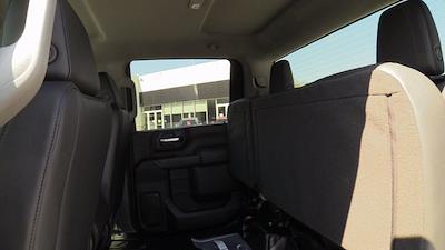 2021 GMC Sierra 3500 Crew Cab 4x4, Reading SL Service Body #Q21092 - photo 43