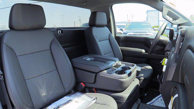 2021 GMC Sierra 3500 Regular Cab 4x4, Reading SL Service Body #Q21093 - photo 16