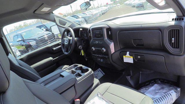 2021 GMC Sierra 3500 Regular Cab 4x4, Reading SL Service Body #Q21093 - photo 18