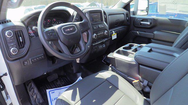 2021 GMC Sierra 3500 Regular Cab 4x4, Reading SL Service Body #Q21093 - photo 20