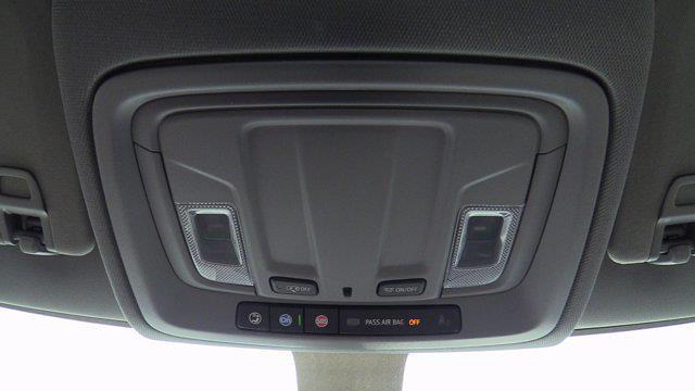2021 GMC Sierra 3500 Regular Cab 4x4, Reading SL Service Body #Q21093 - photo 36