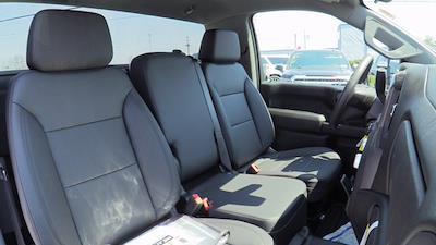 2021 GMC Sierra 3500 Regular Cab 4x4, Reading SL Service Body #Q21093 - photo 17