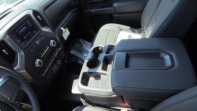 2021 GMC Sierra 3500 Regular Cab 4x4, Reading SL Service Body #Q21093 - photo 32