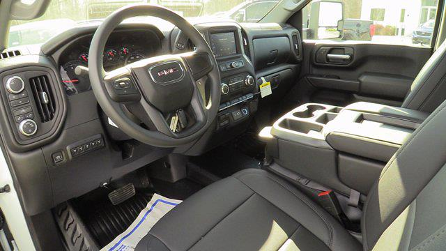 2021 GMC Sierra 3500 Crew Cab 4x4, Reading SL Service Body #Q21120 - photo 21