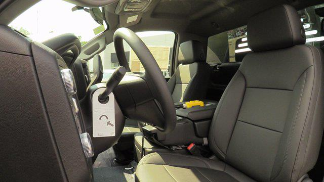 2021 GMC Sierra 3500 Regular Cab 4x4, Crysteel E-Tipper Dump Body #Q21138 - photo 18