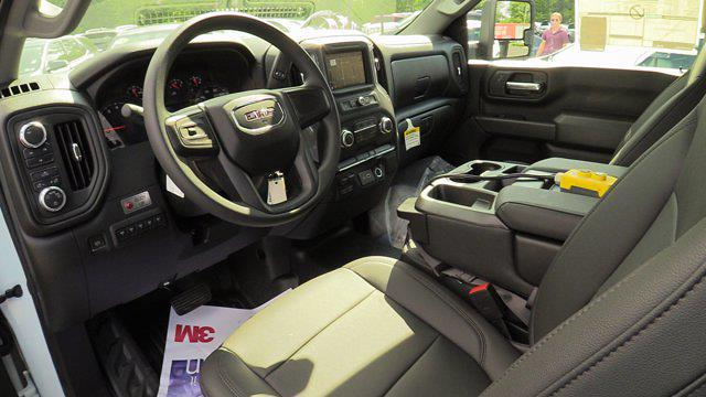 2021 GMC Sierra 3500 Regular Cab 4x4, Crysteel E-Tipper Dump Body #Q21138 - photo 19