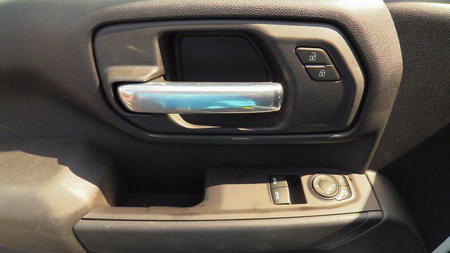 2021 GMC Sierra 3500 Regular Cab 4x4, Crysteel E-Tipper Dump Body #Q21138 - photo 21