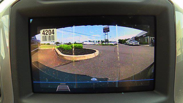 2021 GMC Sierra 3500 Regular Cab 4x4, Crysteel E-Tipper Dump Body #Q21138 - photo 30