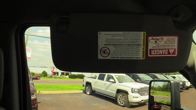2021 GMC Sierra 3500 Regular Cab 4x4, Crysteel E-Tipper Dump Body #Q21138 - photo 38
