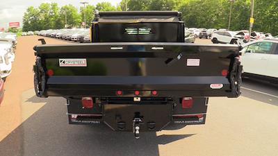 2021 GMC Sierra 3500 Regular Cab 4x4, Crysteel E-Tipper Dump Body #Q21138 - photo 12