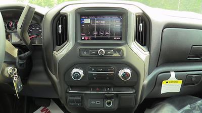 2021 GMC Sierra 3500 Regular Cab 4x4, Crysteel E-Tipper Dump Body #Q21138 - photo 28