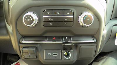 2021 GMC Sierra 3500 Regular Cab 4x4, Crysteel E-Tipper Dump Body #Q21138 - photo 31