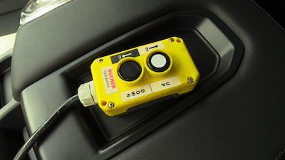 2021 GMC Sierra 3500 Regular Cab 4x4, Crysteel E-Tipper Dump Body #Q21138 - photo 34