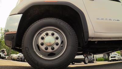 2021 GMC Sierra 3500 Regular Cab 4x4, Crysteel E-Tipper Dump Body #Q21138 - photo 5