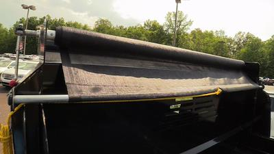 2021 GMC Sierra 3500 Regular Cab 4x4, Crysteel E-Tipper Dump Body #Q21138 - photo 9