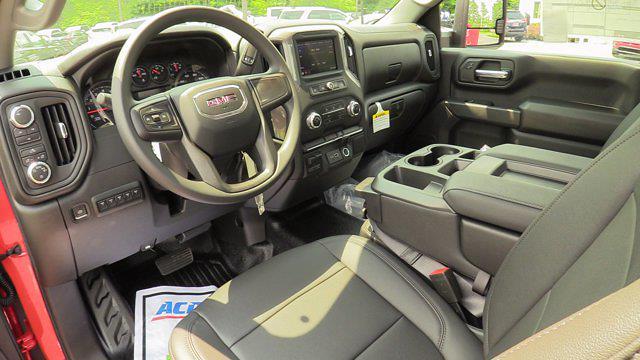 2021 GMC Sierra 3500 Regular Cab 4x4, Reading SL Service Body #Q21168 - photo 20