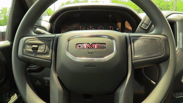 2021 GMC Sierra 3500 Regular Cab 4x4, Reading SL Service Body #Q21168 - photo 23