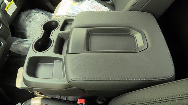 2021 GMC Sierra 3500 Regular Cab 4x4, Reading SL Service Body #Q21168 - photo 34