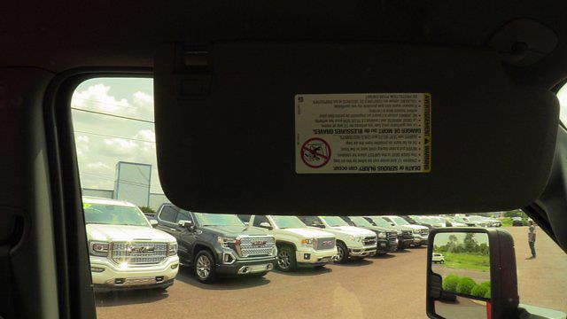 2021 GMC Sierra 3500 Regular Cab 4x4, Reading SL Service Body #Q21168 - photo 38