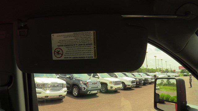 2021 GMC Sierra 3500 Regular Cab 4x4, Reading SL Service Body #Q21168 - photo 39