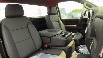 2021 GMC Sierra 3500 Regular Cab 4x4, Reading SL Service Body #Q21168 - photo 16
