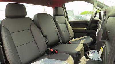 2021 GMC Sierra 3500 Regular Cab 4x4, Reading SL Service Body #Q21168 - photo 17