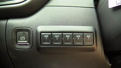 2021 GMC Sierra 3500 Regular Cab 4x4, Reading SL Service Body #Q21168 - photo 27