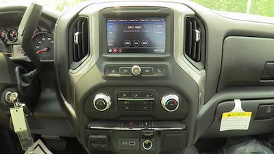 2021 GMC Sierra 3500 Regular Cab 4x4, Reading SL Service Body #Q21168 - photo 29