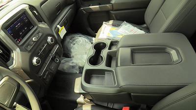 2021 GMC Sierra 3500 Regular Cab 4x4, Reading SL Service Body #Q21168 - photo 33