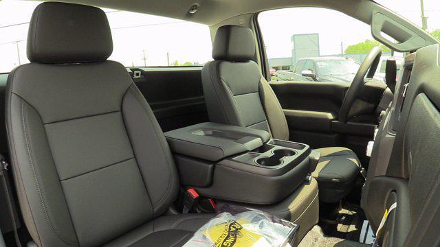 2021 GMC Sierra 3500 Regular Cab 4x4, Reading Classic II Steel Service Body #Q21172 - photo 16