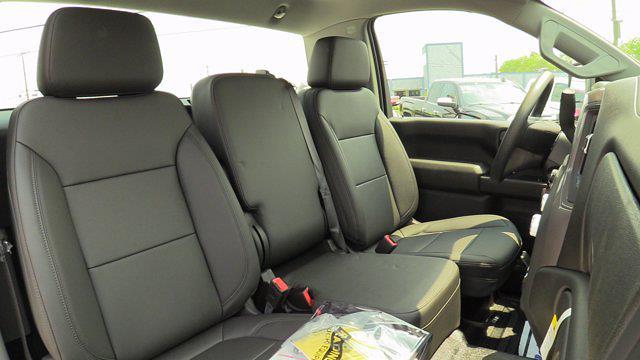 2021 GMC Sierra 3500 Regular Cab 4x4, Reading Classic II Steel Service Body #Q21172 - photo 17