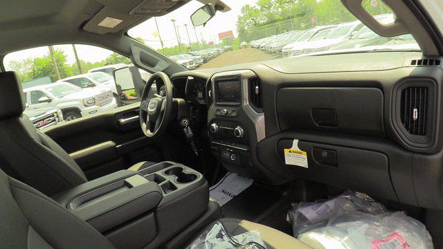 2021 GMC Sierra 3500 Regular Cab 4x4, Reading Classic II Steel Service Body #Q21172 - photo 18
