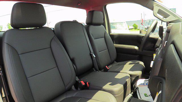 2021 GMC Sierra 3500 Regular Cab 4x4, Cab Chassis #Q21174 - photo 19