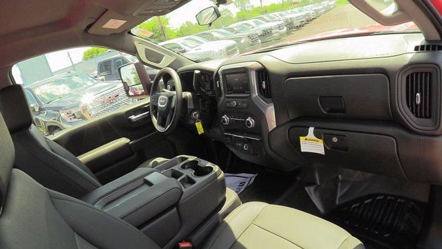 2021 GMC Sierra 3500 Regular Cab 4x4, Cab Chassis #Q21174 - photo 20