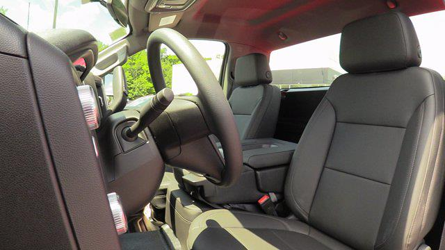 2021 GMC Sierra 3500 Regular Cab 4x4, Cab Chassis #Q21174 - photo 21