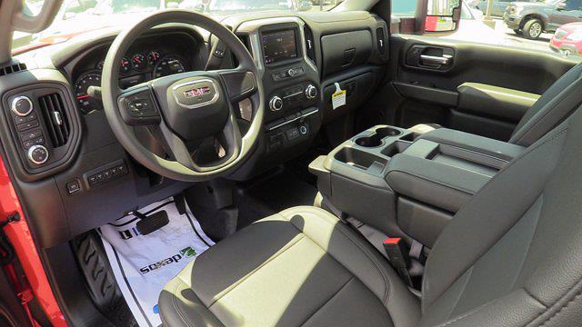 2021 GMC Sierra 3500 Regular Cab 4x4, Cab Chassis #Q21174 - photo 22