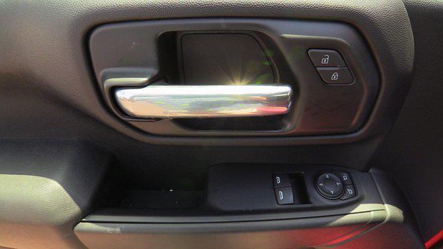 2021 GMC Sierra 3500 Regular Cab 4x4, Cab Chassis #Q21174 - photo 24