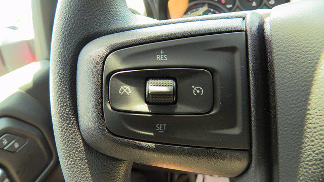 2021 GMC Sierra 3500 Regular Cab 4x4, Cab Chassis #Q21174 - photo 26